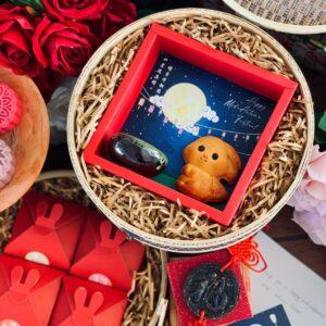 Mid Autumn Gift Set